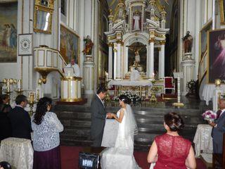 La boda de Mayté y Jorge 1