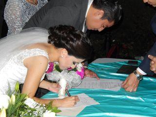 La boda de Mayté y Jorge 2