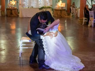 La boda de Itzel  y Jonathan  3