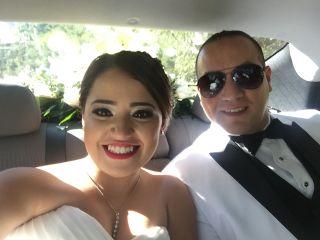 La boda de Victoria y Jesús