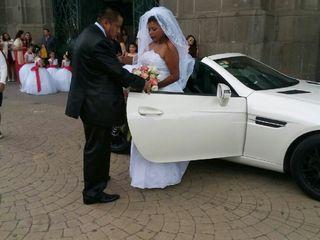 La boda de Verónica  y Omar 2