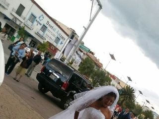 La boda de Verónica  y Omar 3