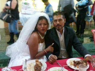 La boda de Verónica  y Omar