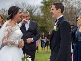 La boda de Fernanda y Ernesto 1