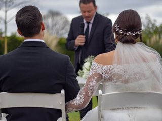 La boda de Fernanda y Ernesto 2