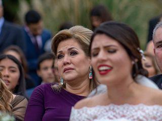 La boda de Fernanda y Ernesto 3