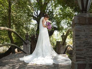 La boda de Yesica y Abner 1