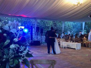 La boda de Yesica y Abner