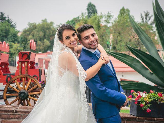La boda de Angie y Edwin