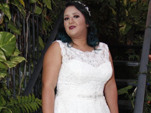 La boda de Víctor y Rosa en Villahermosa, Tabasco 6