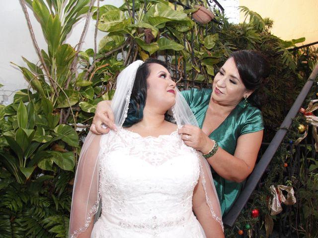 La boda de Víctor y Rosa en Villahermosa, Tabasco 7