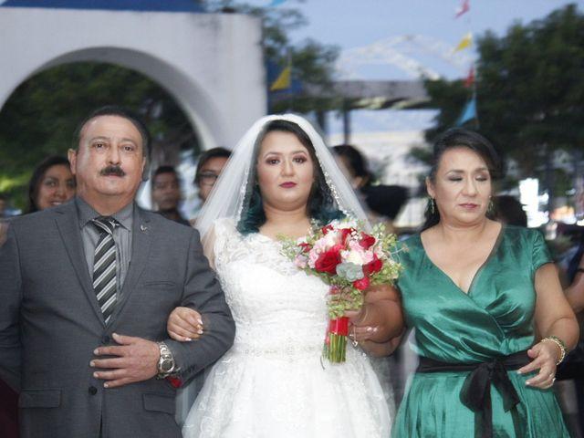 La boda de Víctor y Rosa en Villahermosa, Tabasco 8