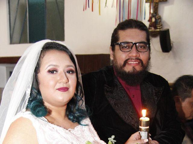 La boda de Víctor y Rosa en Villahermosa, Tabasco 9