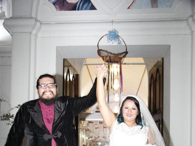 La boda de Víctor y Rosa en Villahermosa, Tabasco 1