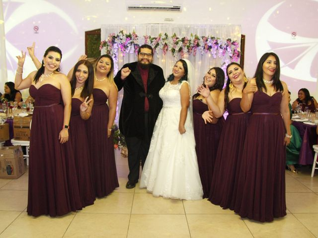 La boda de Víctor y Rosa en Villahermosa, Tabasco 19