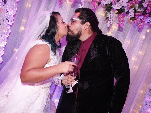 La boda de Víctor y Rosa en Villahermosa, Tabasco 22