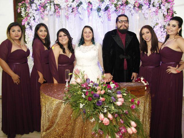 La boda de Víctor y Rosa en Villahermosa, Tabasco 25