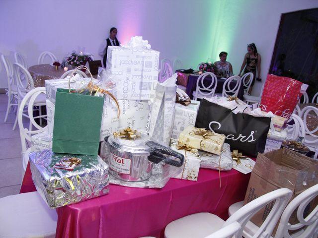 La boda de Víctor y Rosa en Villahermosa, Tabasco 27