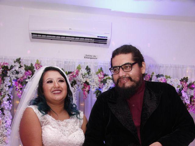 La boda de Víctor y Rosa en Villahermosa, Tabasco 28