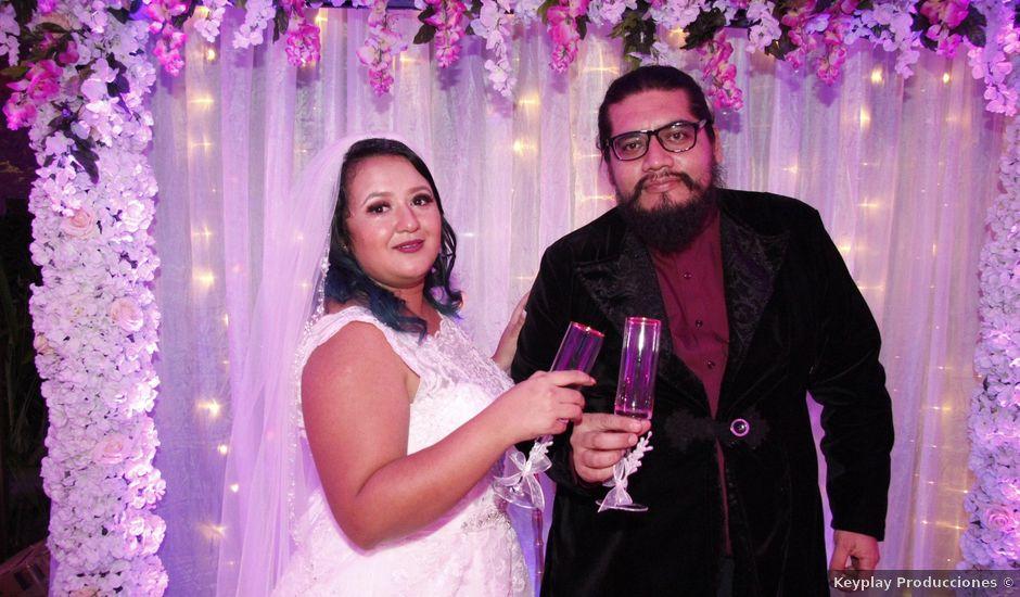 La boda de Víctor y Rosa en Villahermosa, Tabasco