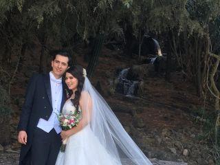 La boda de Ilse Daniela  y Víctor  2