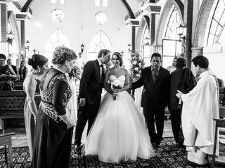 La boda de FLORICEL  y ARMANDO 1