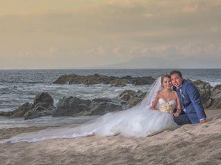 La boda de FLORICEL  y ARMANDO