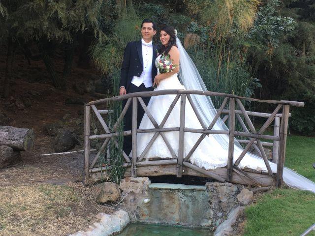 La boda de Ilse Daniela  y Víctor