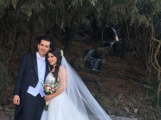 La boda de Víctor  y Ilse Daniela  en Guadalajara, Jalisco 3