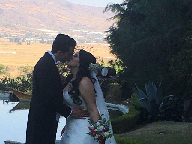 La boda de Víctor  y Ilse Daniela  en Guadalajara, Jalisco 4