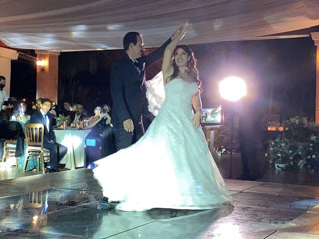 La boda de Víctor  y Ilse Daniela  en Guadalajara, Jalisco 2