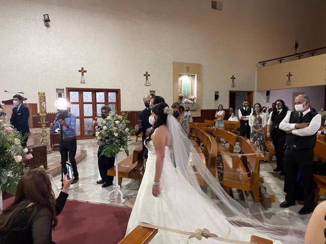La boda de Víctor  y Ilse Daniela  en Guadalajara, Jalisco 5