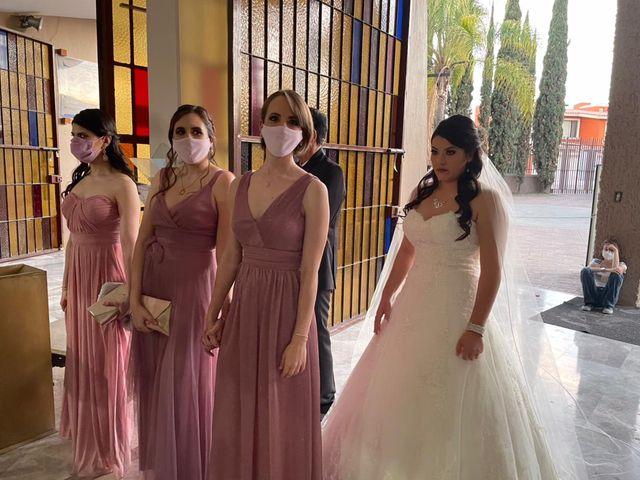 La boda de Víctor  y Ilse Daniela  en Guadalajara, Jalisco 7