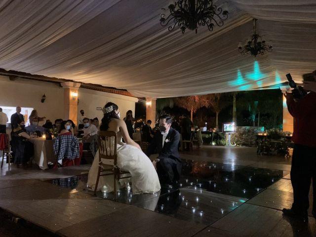 La boda de Víctor  y Ilse Daniela  en Guadalajara, Jalisco 8