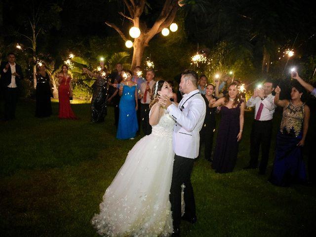 La boda de Emma y Hugo