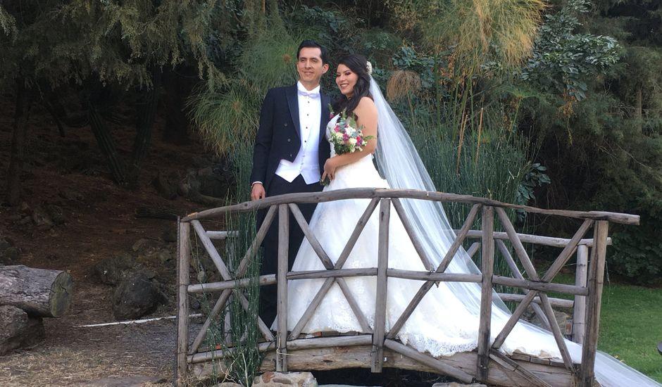 La boda de Víctor  y Ilse Daniela  en Guadalajara, Jalisco