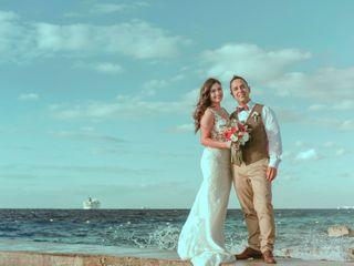 La boda de Gaby y Daniel 3
