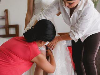 La boda de Aly y Luis 3