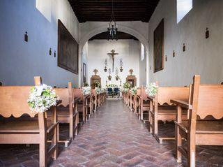 La boda de Teresa y Neftalí 3