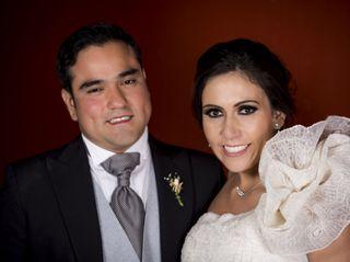 La boda de Teresa y Neftalí