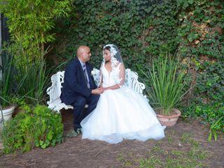 La boda de Diana  y Ismael  2