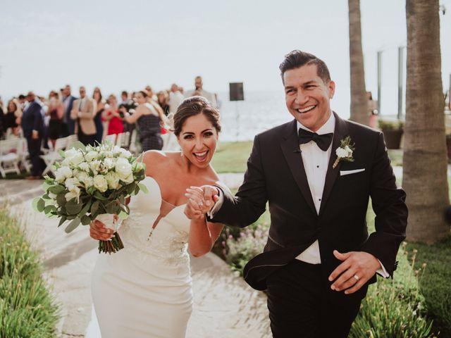 La boda de Daniel y Lorena