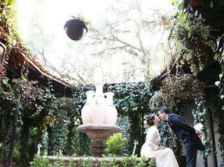 La boda de Zyanya y Hun 2