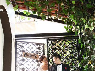La boda de Zyanya y Hun 3