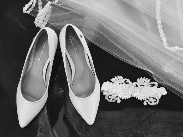 La boda de Mauricio y Ana Karen en Pachuca, Hidalgo 2