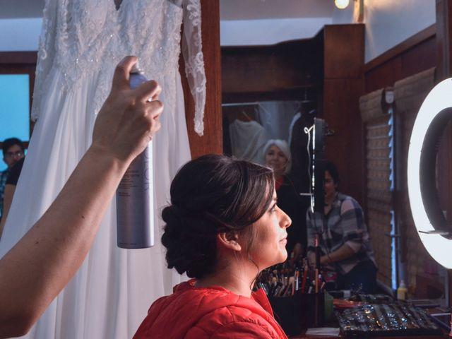 La boda de Mauricio y Ana Karen en Pachuca, Hidalgo 4