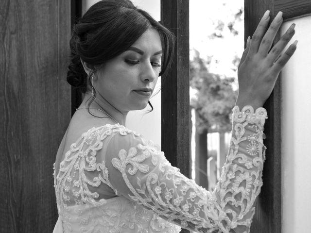 La boda de Mauricio y Ana Karen en Pachuca, Hidalgo 5