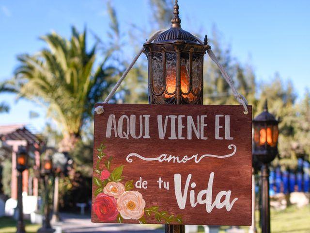 La boda de Mauricio y Ana Karen en Pachuca, Hidalgo 6