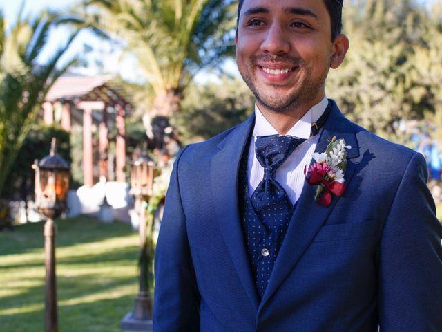 La boda de Mauricio y Ana Karen en Pachuca, Hidalgo 7