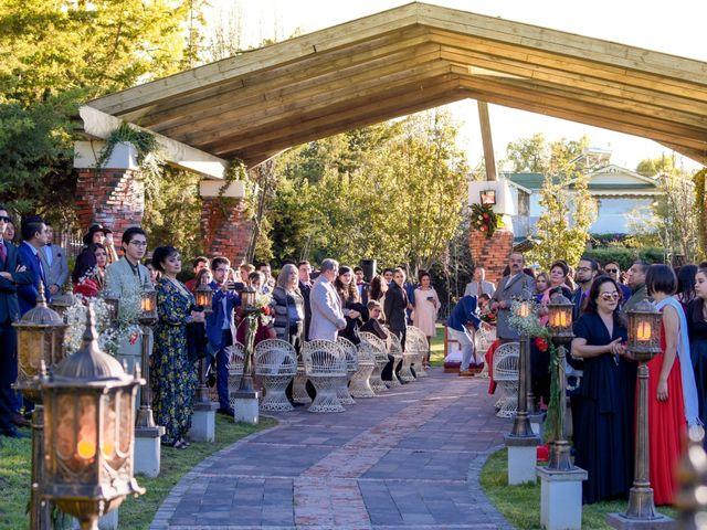 La boda de Mauricio y Ana Karen en Pachuca, Hidalgo 9